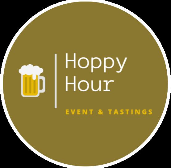 Hoppy Hour Event & Tastings